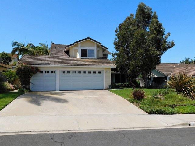 2621 La Golondrina Street, Carlsbad, CA 92009 - MLS#: NDP2108552