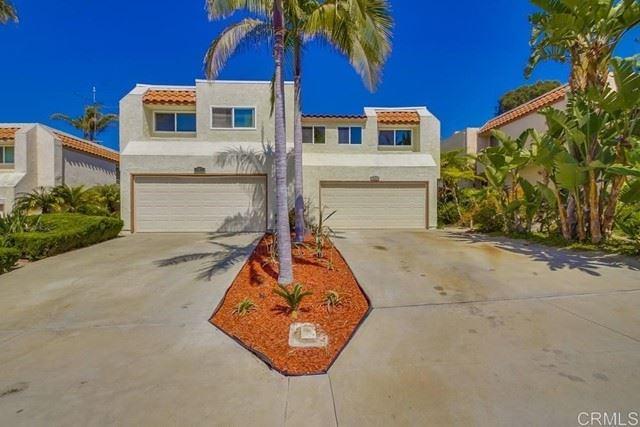 842 Mola Vista Way, Solana Beach, CA 92075 - MLS#: NDP2110555