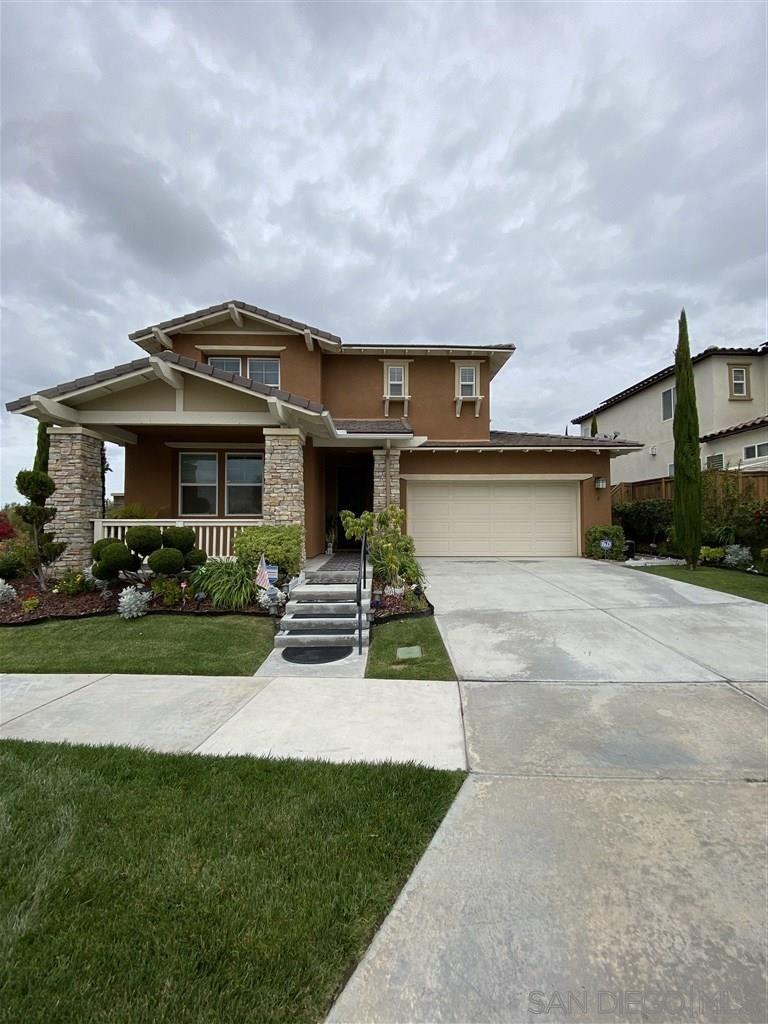 1703 Perrin Place, Chula Vista, CA 91913 - #: 200015557