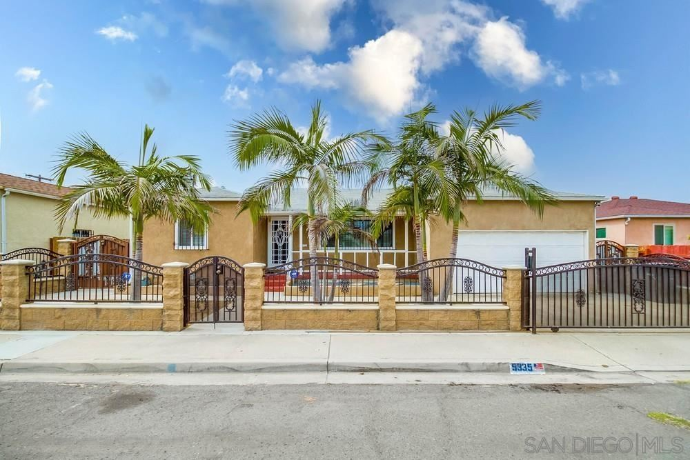 5335 Quince St, San Diego, CA 92105 - MLS#: 210023571