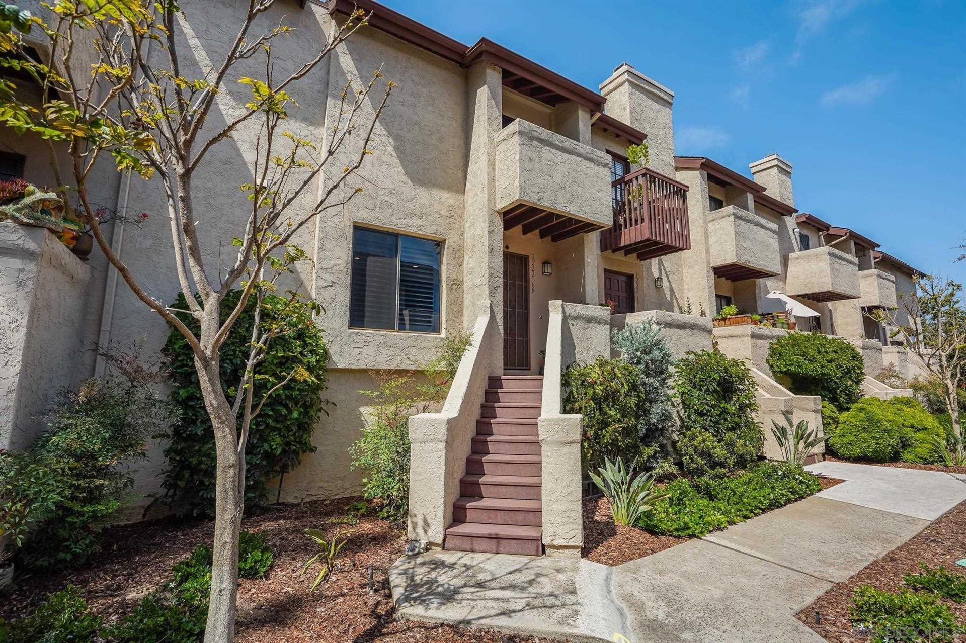 1222 River Glen Row #68, San Diego, CA 92111 - MLS#: 210015582