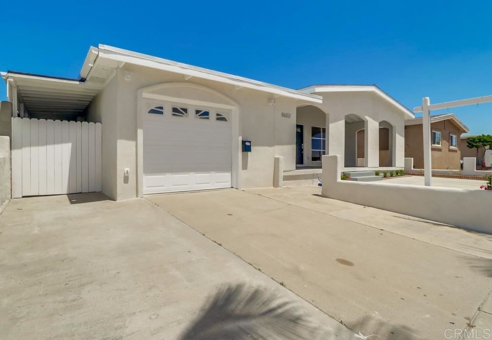 8602 Neva Ave, San Diego, CA 92123 - #: 200021589