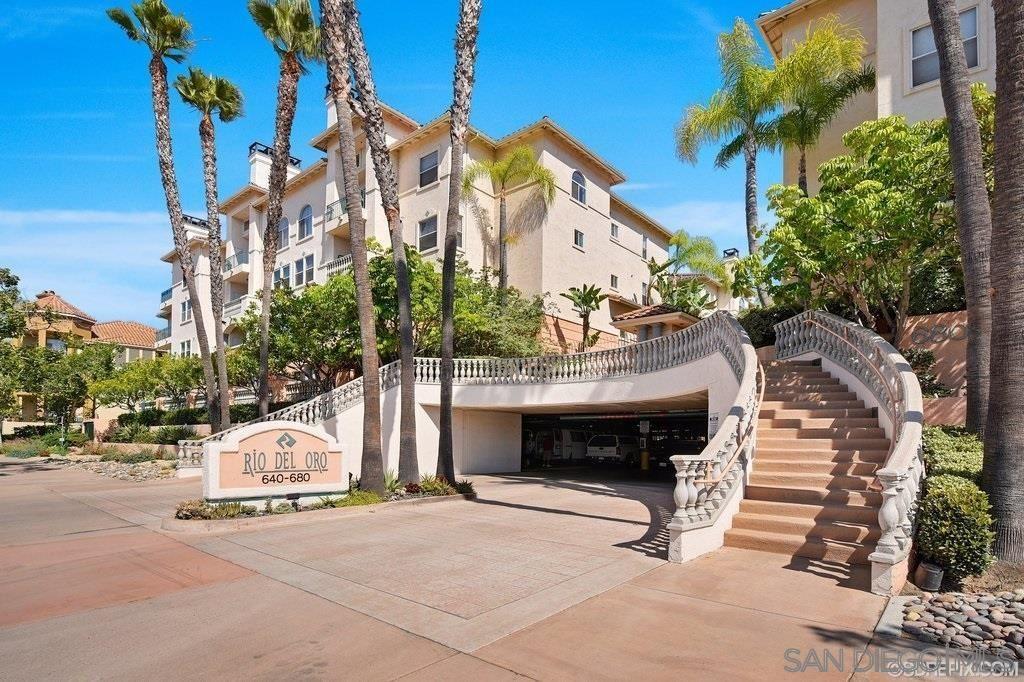640 Camino De La Reina #1313, San Diego, CA 92108 - #: 200027598