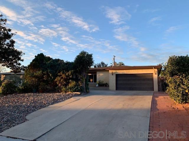 1264 Loring St, San Diego, CA 92109 - #: 190065599