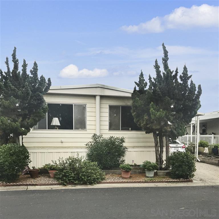 1925 Otay Lakes Rd #Space 59, Chula Vista, CA 91913 - MLS#: 200002603
