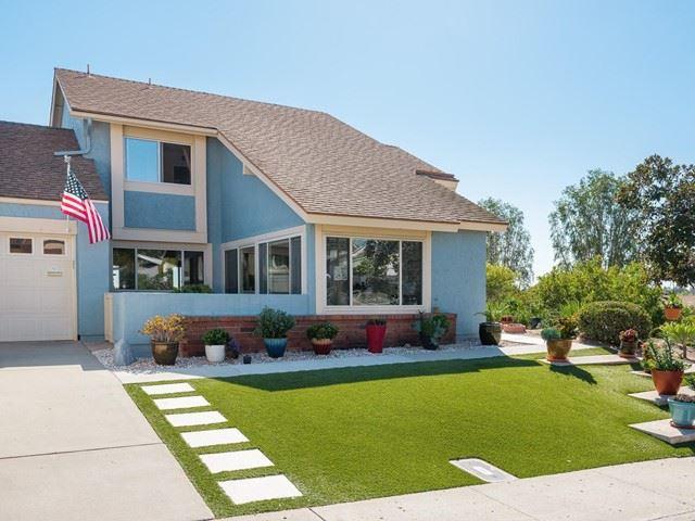 10847 Valiente Court, San Diego, CA 92124 - MLS#: PTP2106603