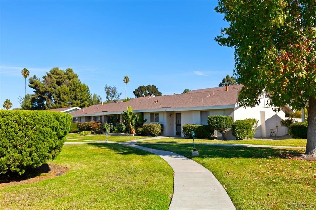 3685 Vista Campana North #47, Oceanside, CA 92057 - MLS#: 200012612