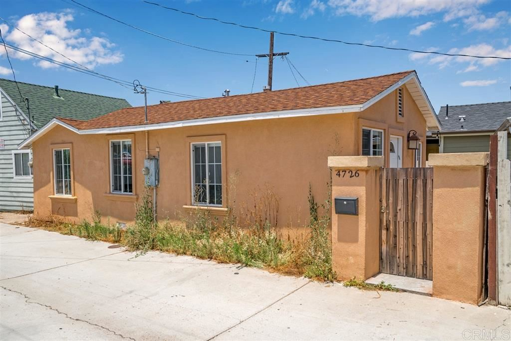 4726 Works Pl, San Diego, CA 92116 - #: 200029612