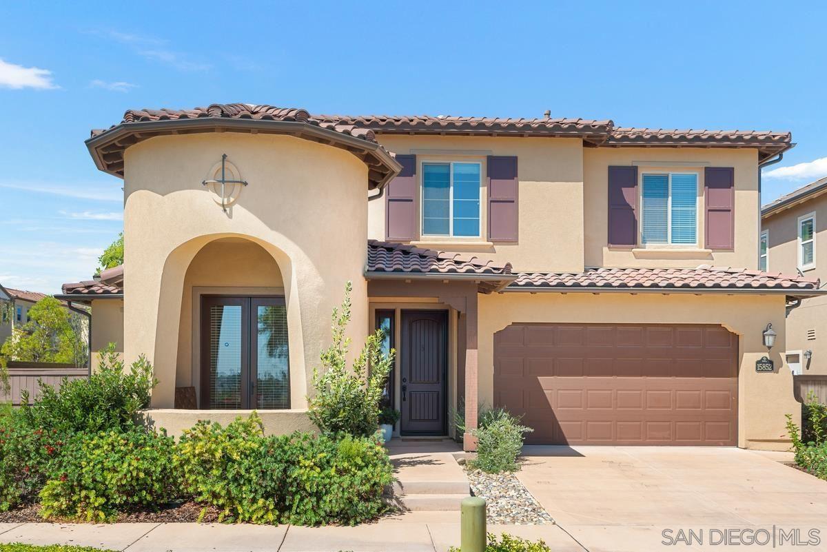 15852 Wakefield Lane, San Diego, CA 92127 - MLS#: 210020614