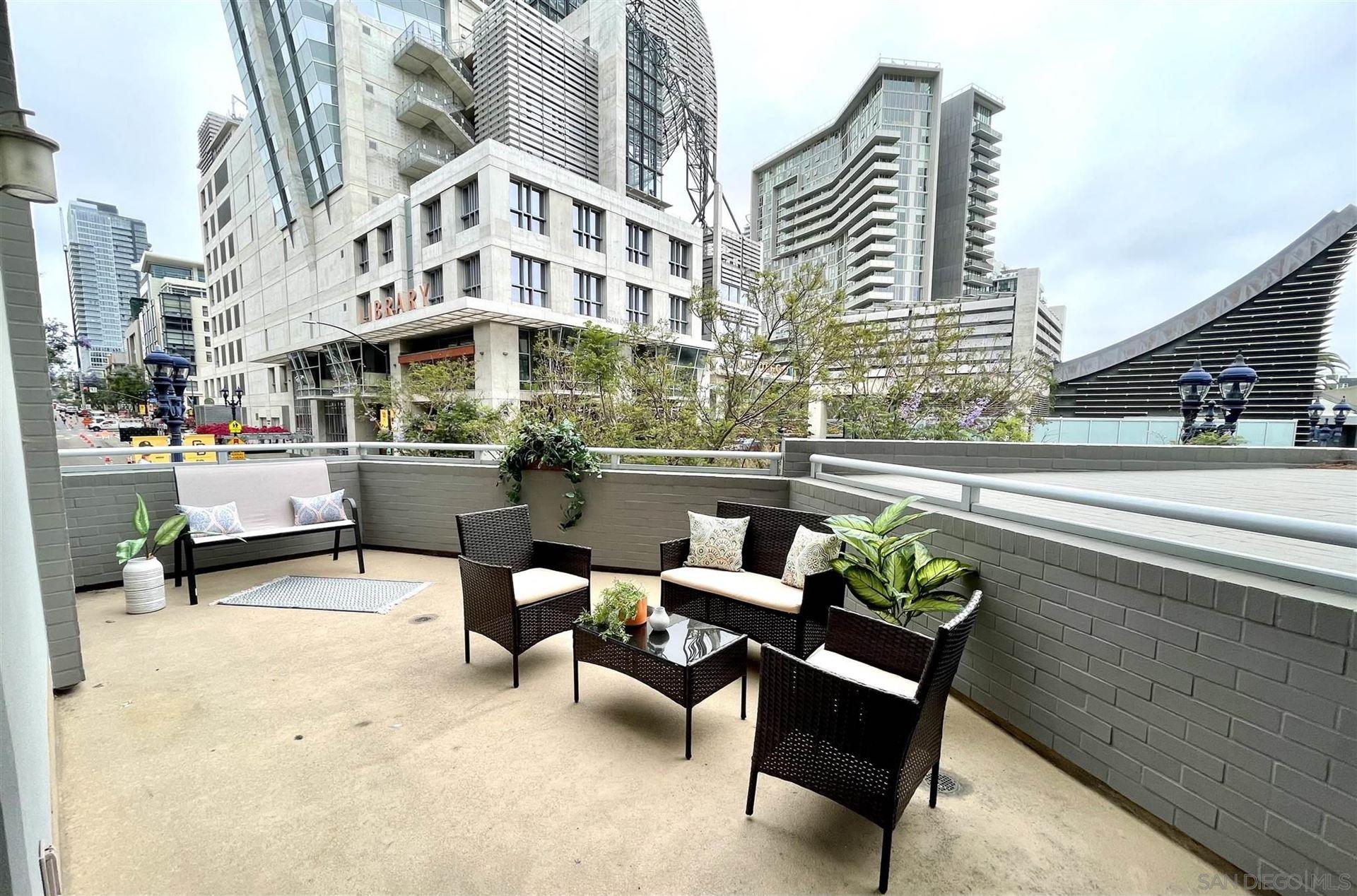 253 10Th Ave #230, San Diego, CA 92101 - MLS#: 210018625