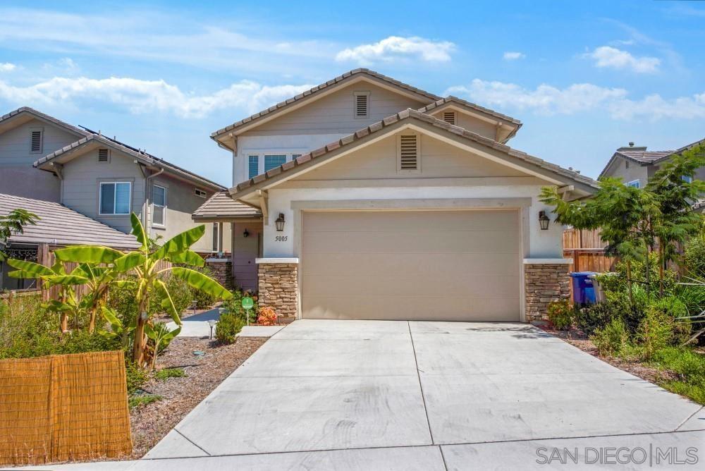 5005 Keeney St, La Mesa, CA 91942 - #: 210016628