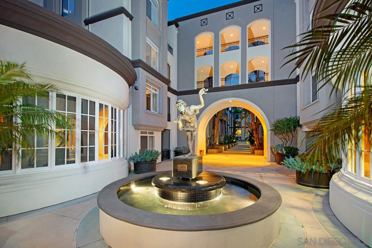 9253 Regents Rd #A307, La Jolla, CA 92037 - #: 210007631