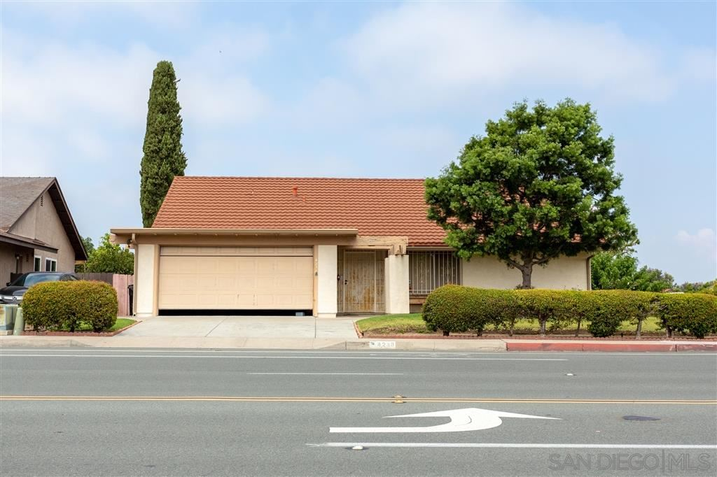 4238 Governor Drive, San Diego, CA 92122 - MLS#: 200041639
