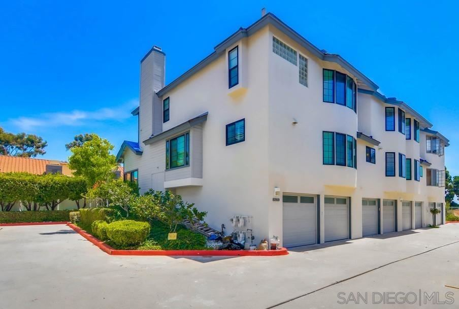 8269 Avenida Navidad #3, San Diego, CA 92122 - MLS#: 210020640