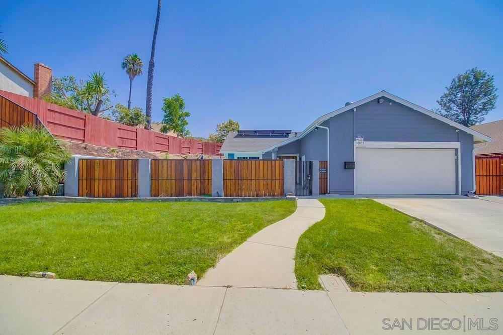 10875 Buggywhip, Spring Valley, CA 91978 - #: 210025653