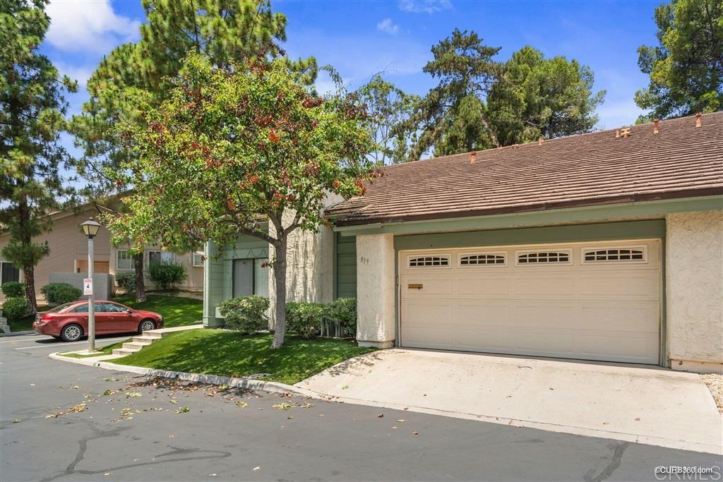 819 Chervil Ct, Chula Vista, CA 91910 - MLS#: 200029663