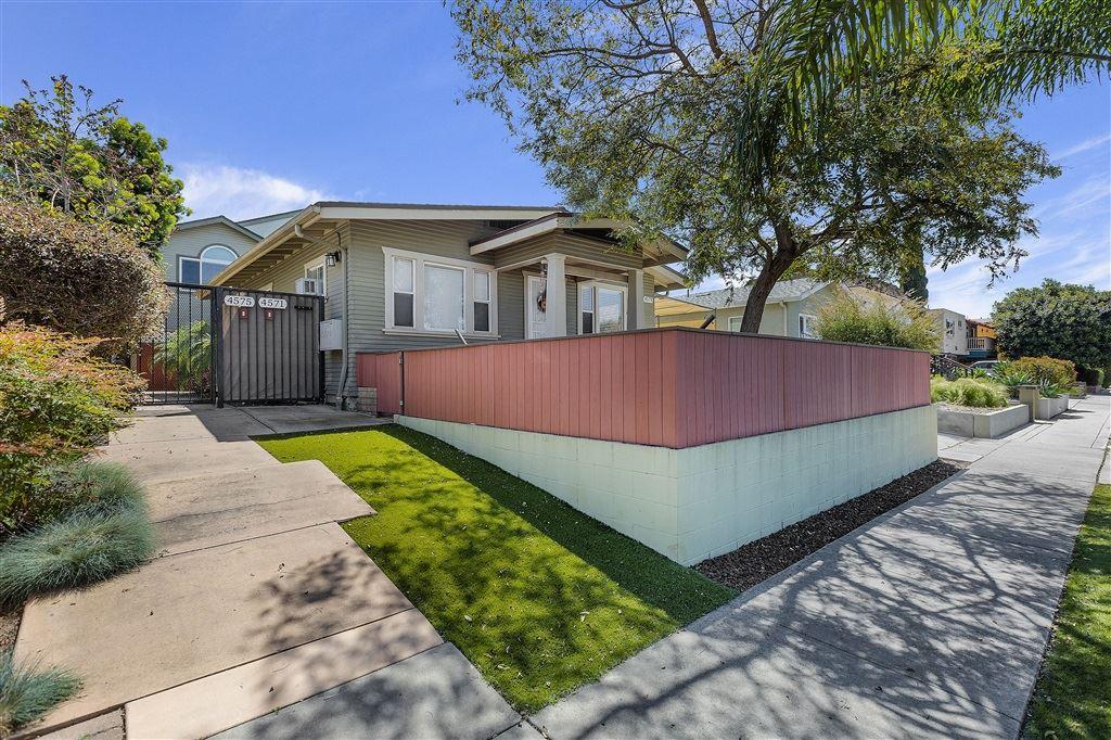 4575 Bancroft St, San Diego, CA 92116 - #: 200017670