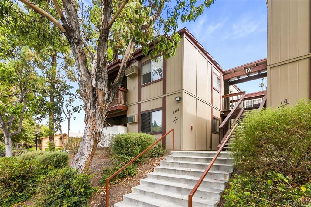 5412 Adobe Falls Rd Unit 1, San Diego, CA 92120 - MLS#: 200035672