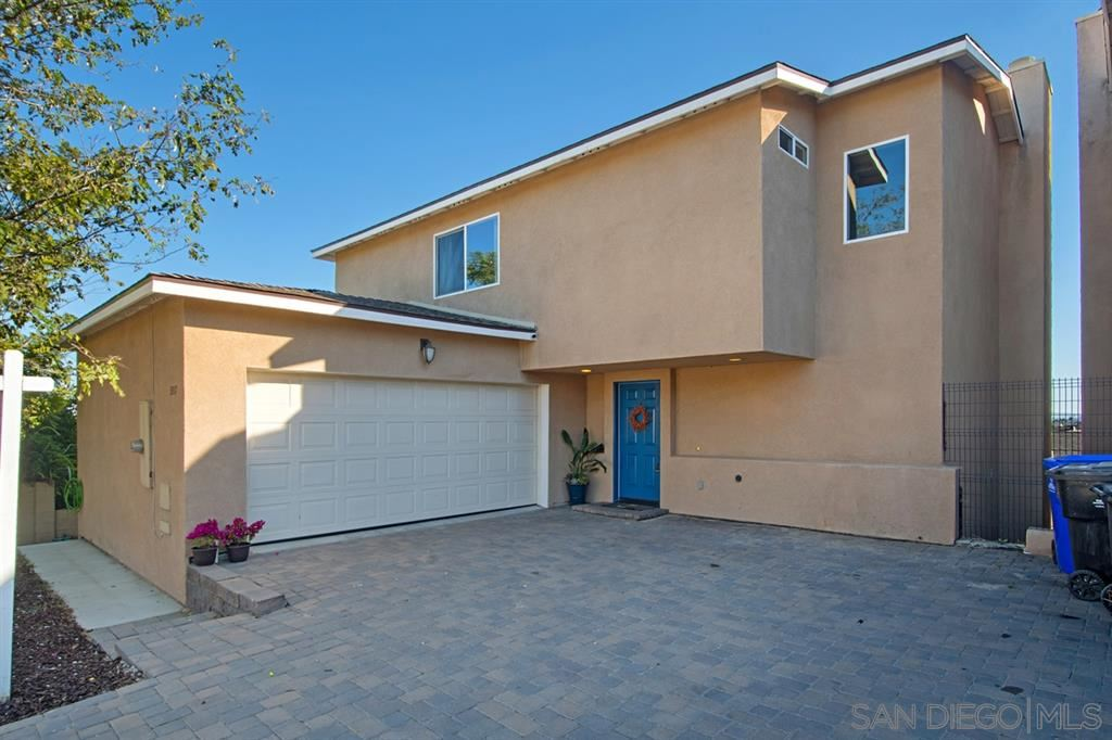 3117 G St, San Diego, CA 92102 - #: 190056681