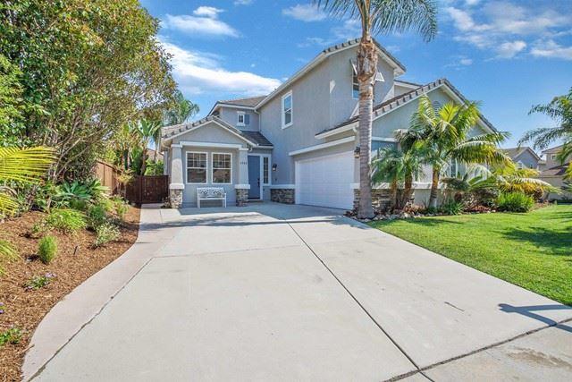 3542 Hummock Drive, Carlsbad, CA 92010 - MLS#: NDP2110685