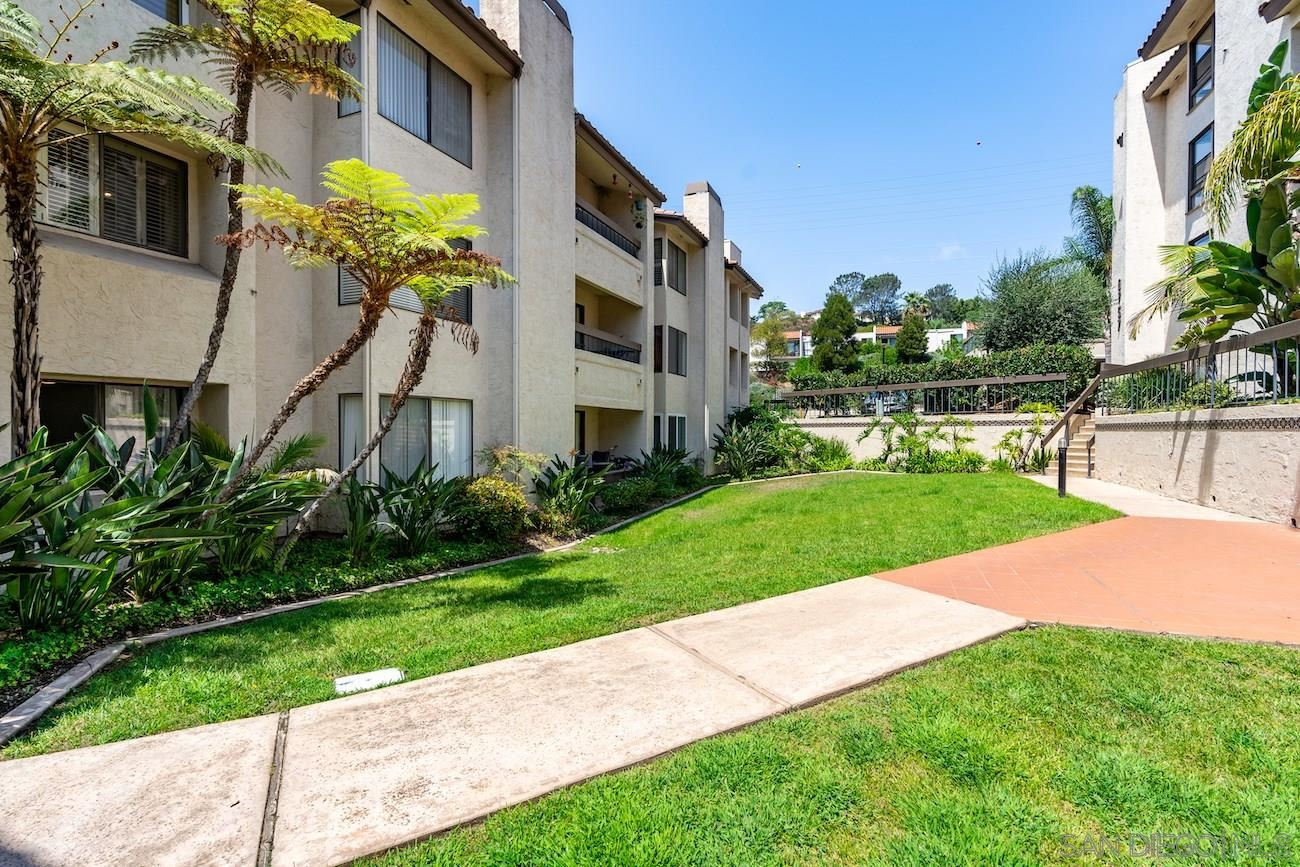 6717 Friars #80, San Diego, CA 92108 - MLS#: 210014693