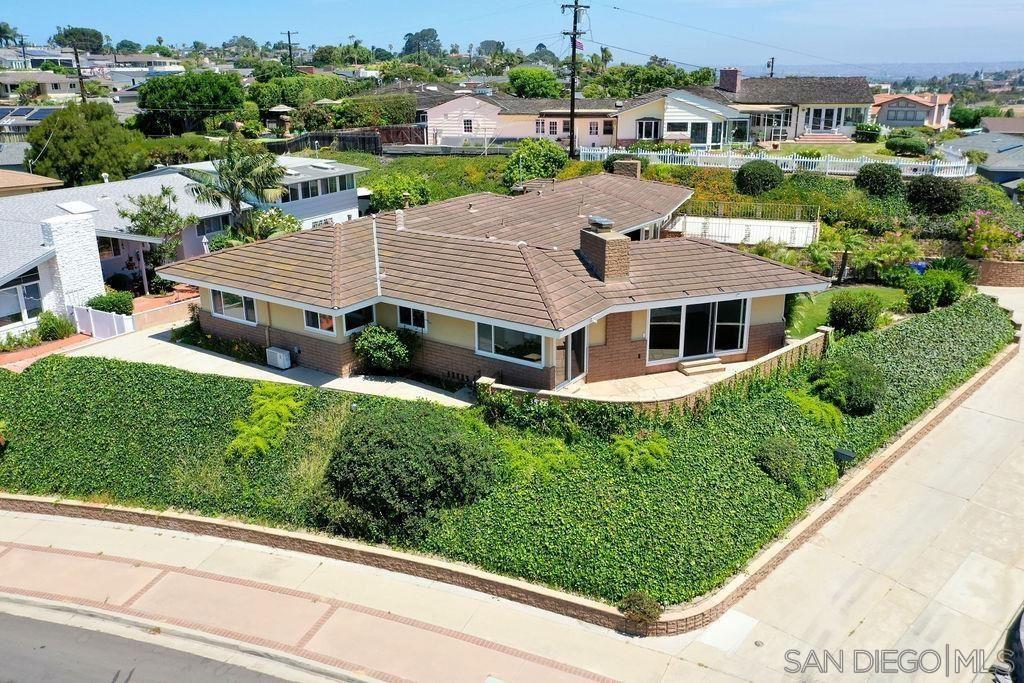 3526 Garrison St., San Diego, CA 92106 - MLS#: 210020699