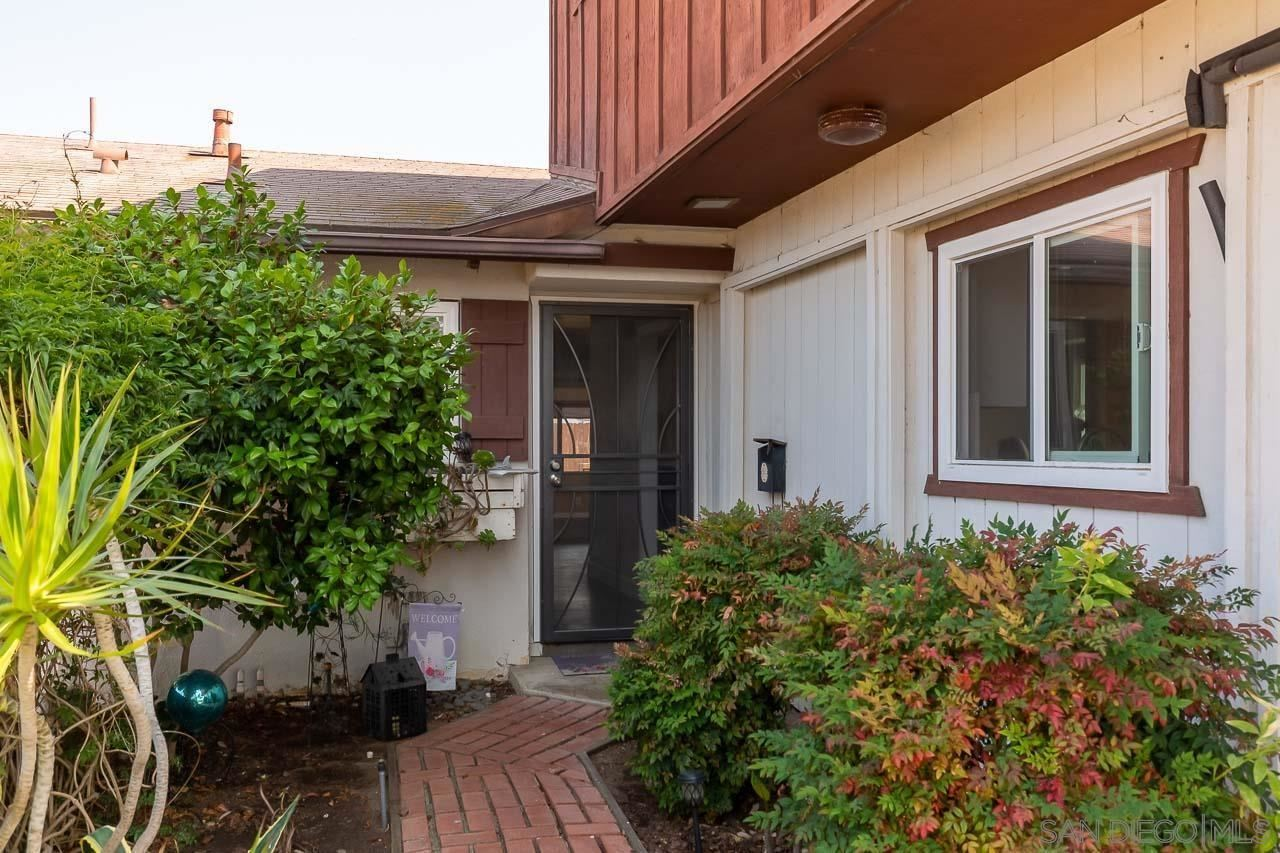 1607 Watwood, Lemon Grove, CA 91945 - MLS#: 210019701