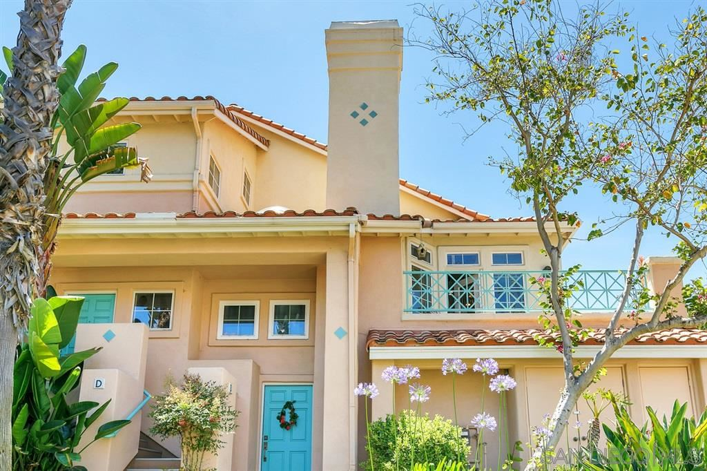 12646 Springbrook Dr #B, San Diego, CA 92128 - #: 200028709