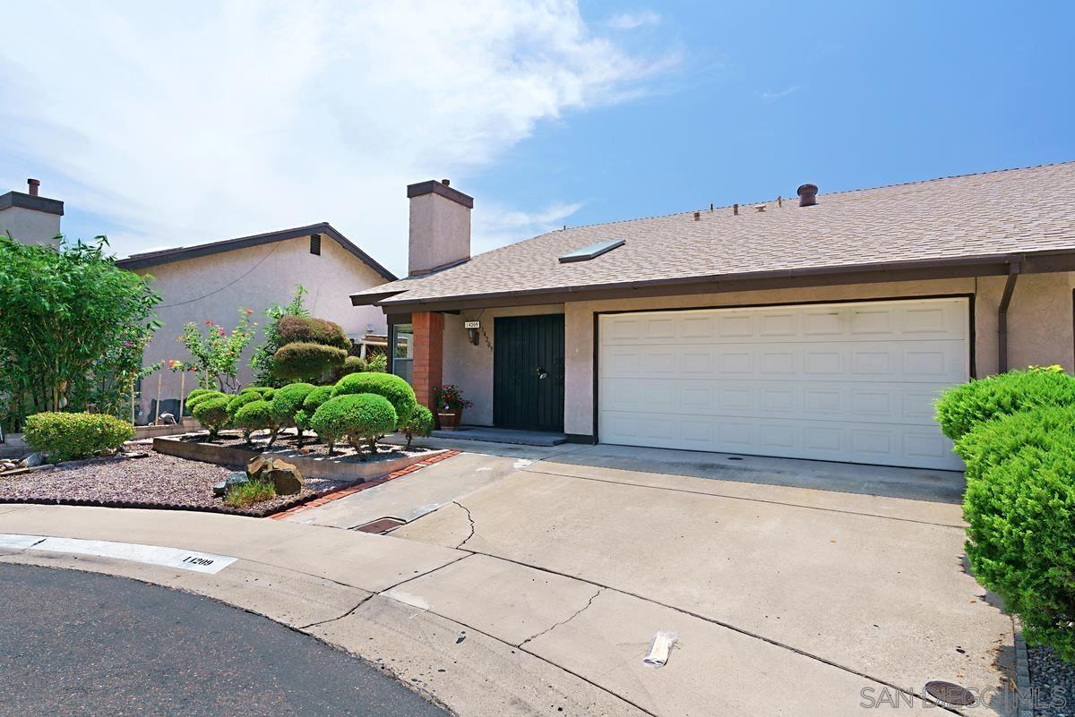 14209 Eagle Mine, Poway, CA 92064 - MLS#: 210020709