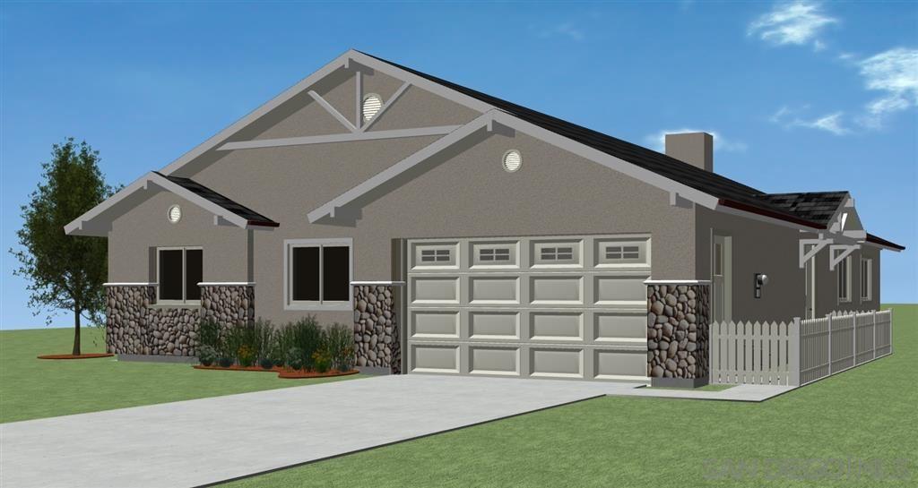 9212 Rickie Road, Lakeside, CA 92040 - #: 200034710