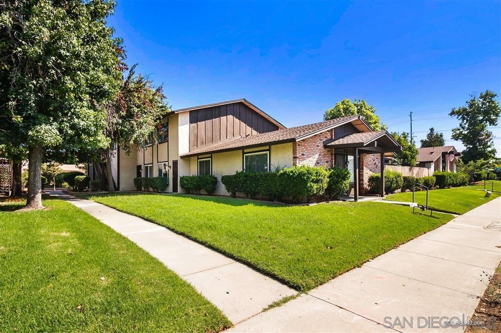 10326 Restful Court, Santee, CA 92071 - MLS#: 200042712