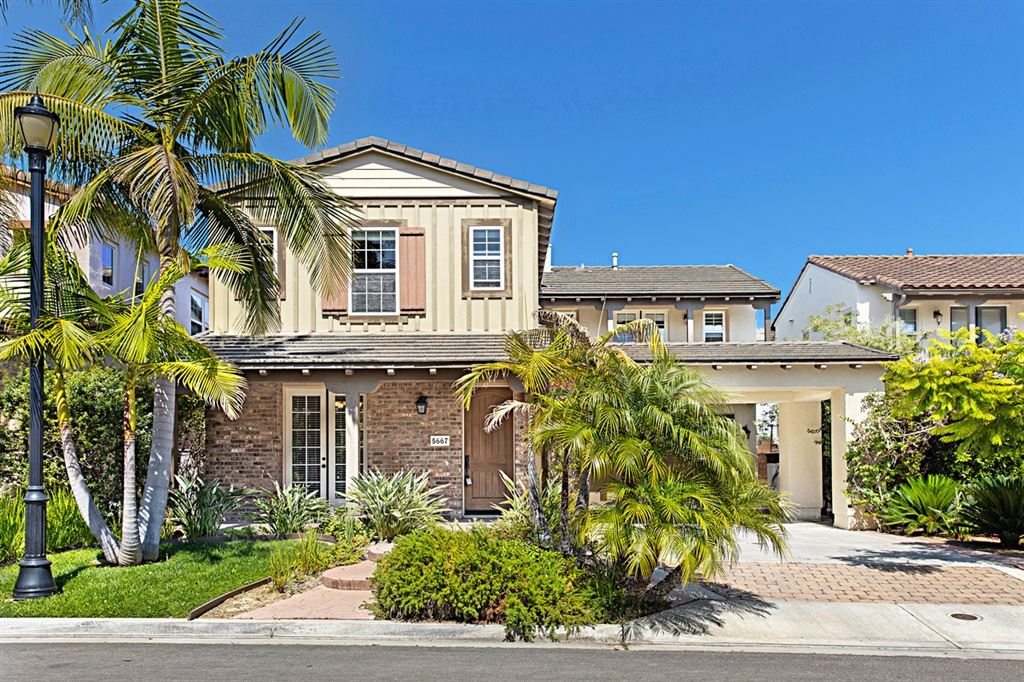 5667 Painted Nettles Glen, San Diego, CA 92130 - #: 200031713