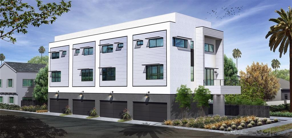 2828 Polk Avenue, San Diego, CA 92104 - #: 200028716