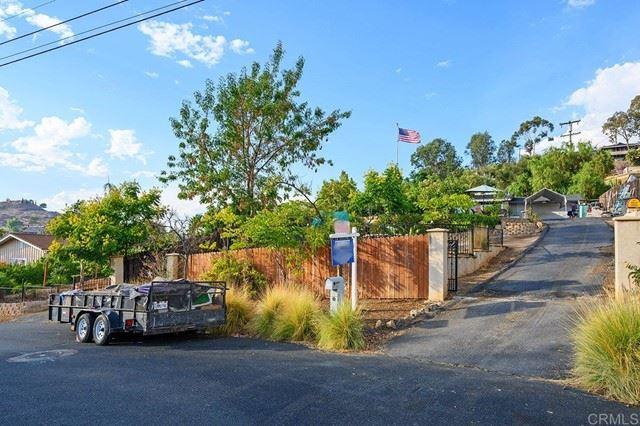 1344 El Rey Avenue, El Cajon, CA 92021 - MLS#: PTP2106722