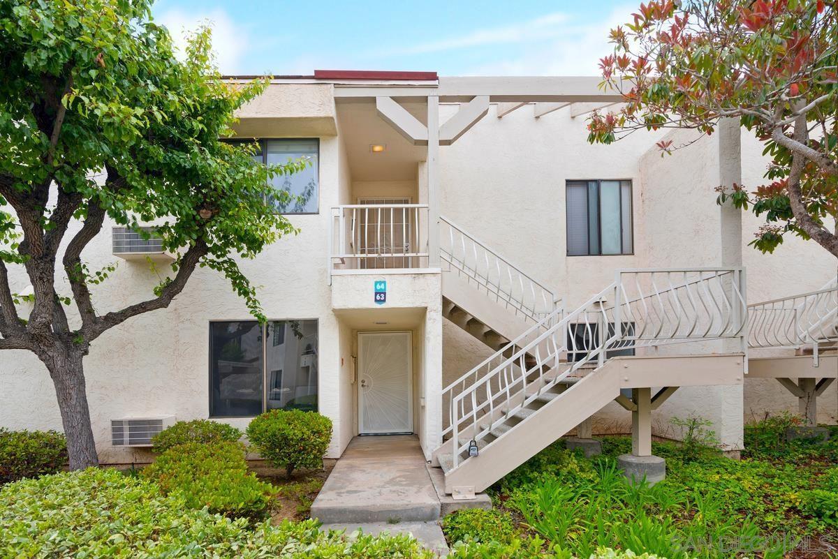 10845 Camino Ruiz #63, San Diego, CA 92126 - #: 210012731