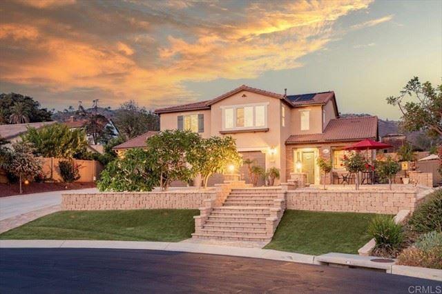 975 Audrey Place, Vista, CA 92084 - #: NDP2108734