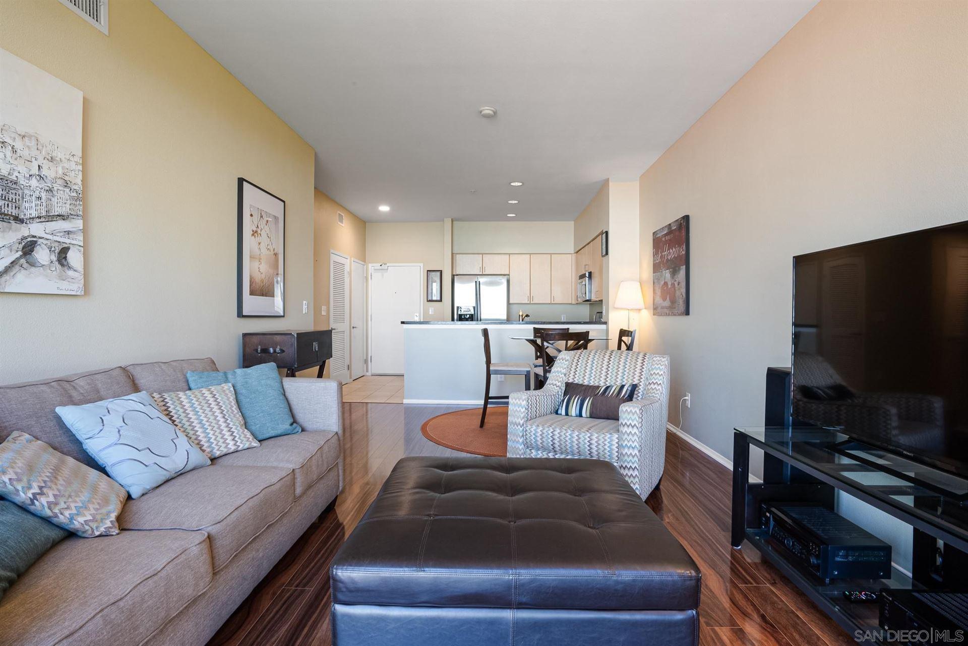 445 Island Ave #611, San Diego, CA 92101 - MLS#: 210026736