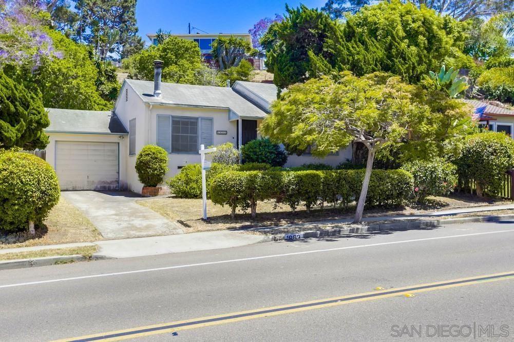 1863 Catalina Blvd, San Diego, CA 92107 - #: 210015738