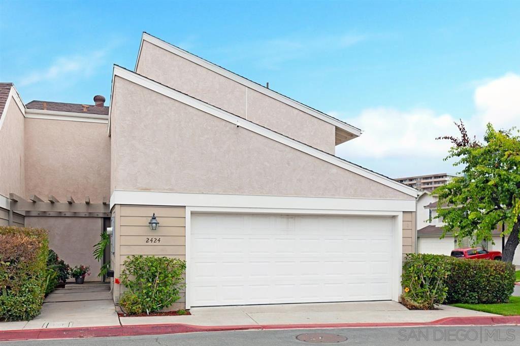 2424 Caminito Zocalo, San Diego, CA 92107 - #: 200030740