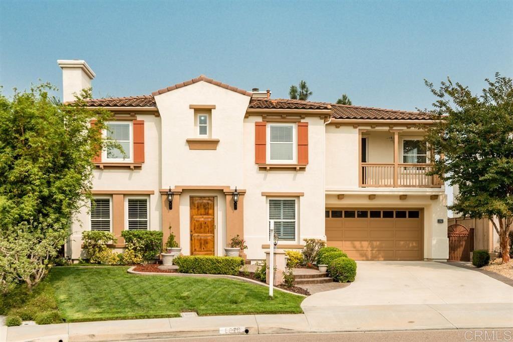 6570 Petunia Pl, Carlsbad, CA 92011 - MLS#: 200041741
