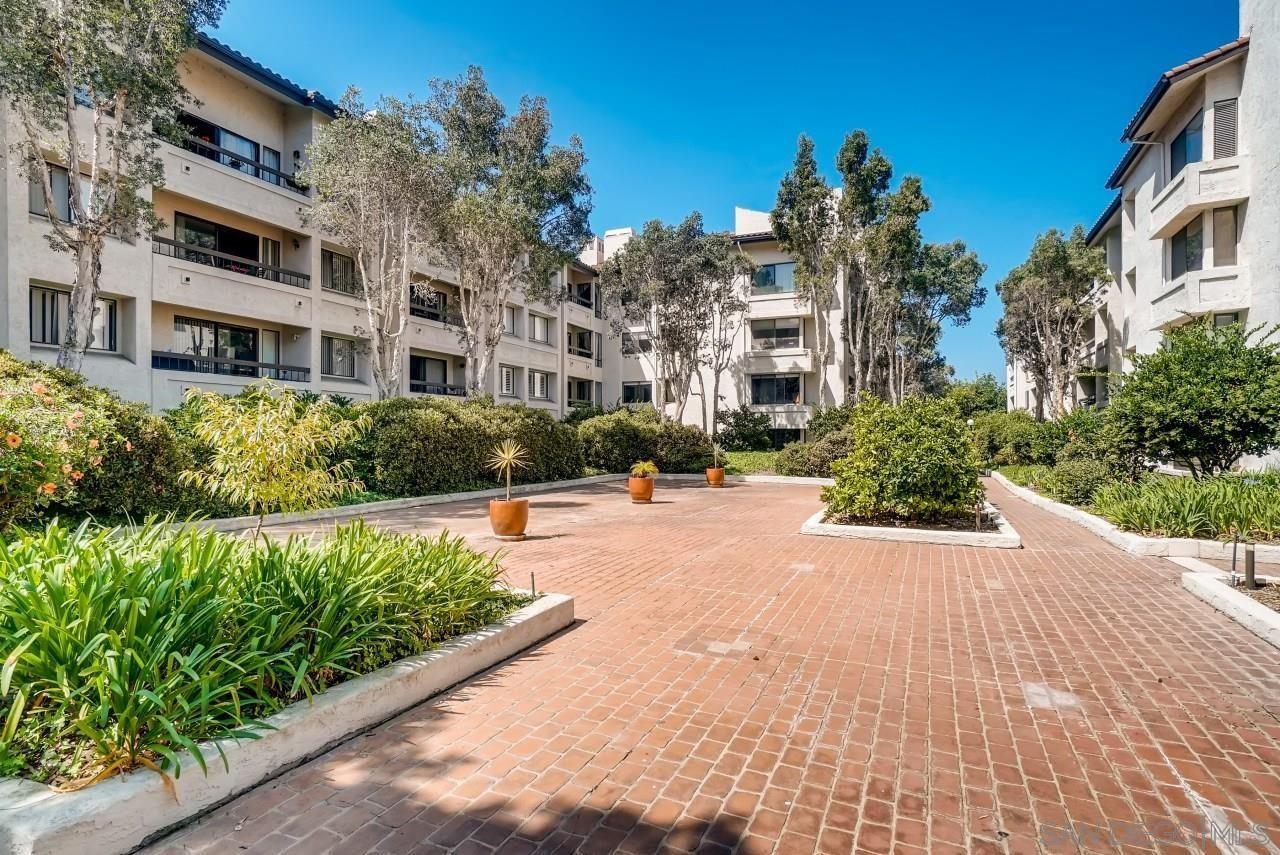5665 Friars Rd #205, San Diego, CA 92110 - MLS#: 210018742