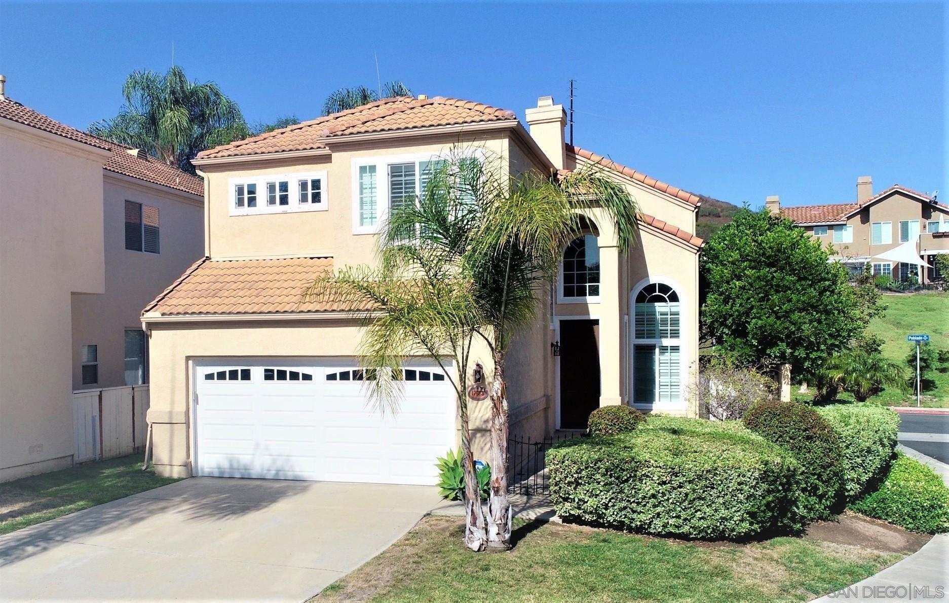 17988 Pueblo Vista Ln, San Diego, CA 92127 - MLS#: 210020750