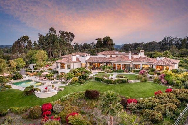 5528 La Crescenta, Rancho Santa Fe, CA 92067 - #: NDP2106766