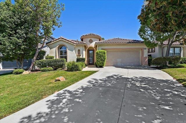 1634 Sagewood Way, San Marcos, CA 92078 - MLS#: NDP2108766