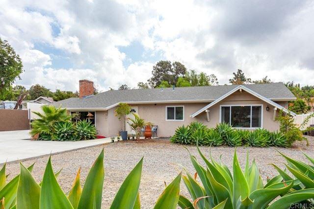 2642 Foothill Drive, Vista, CA 92084 - MLS#: NDP2109767