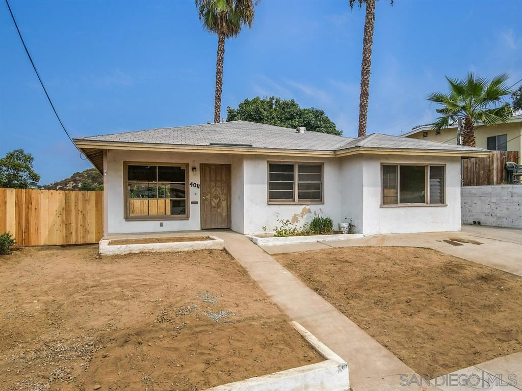 4011 Gayle St, San Diego, CA 92115 - MLS#: 200044775