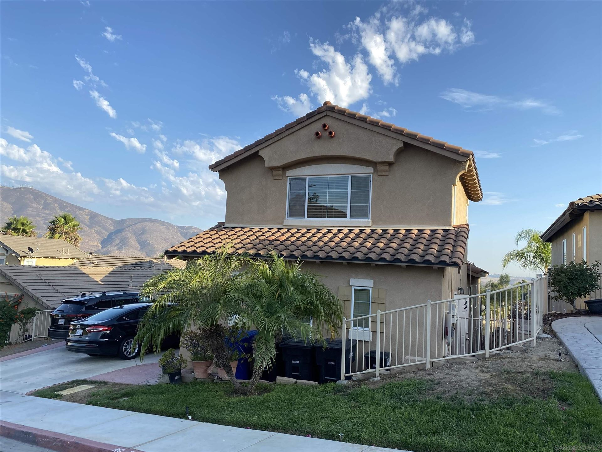 2932 Lake Breeze Ct, Spring Valley, CA 91977 - #: 210025779