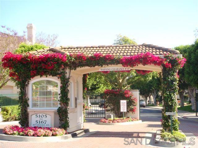 5105 Renaissance Ave #A, San Diego, CA 92122 - MLS#: 210027791
