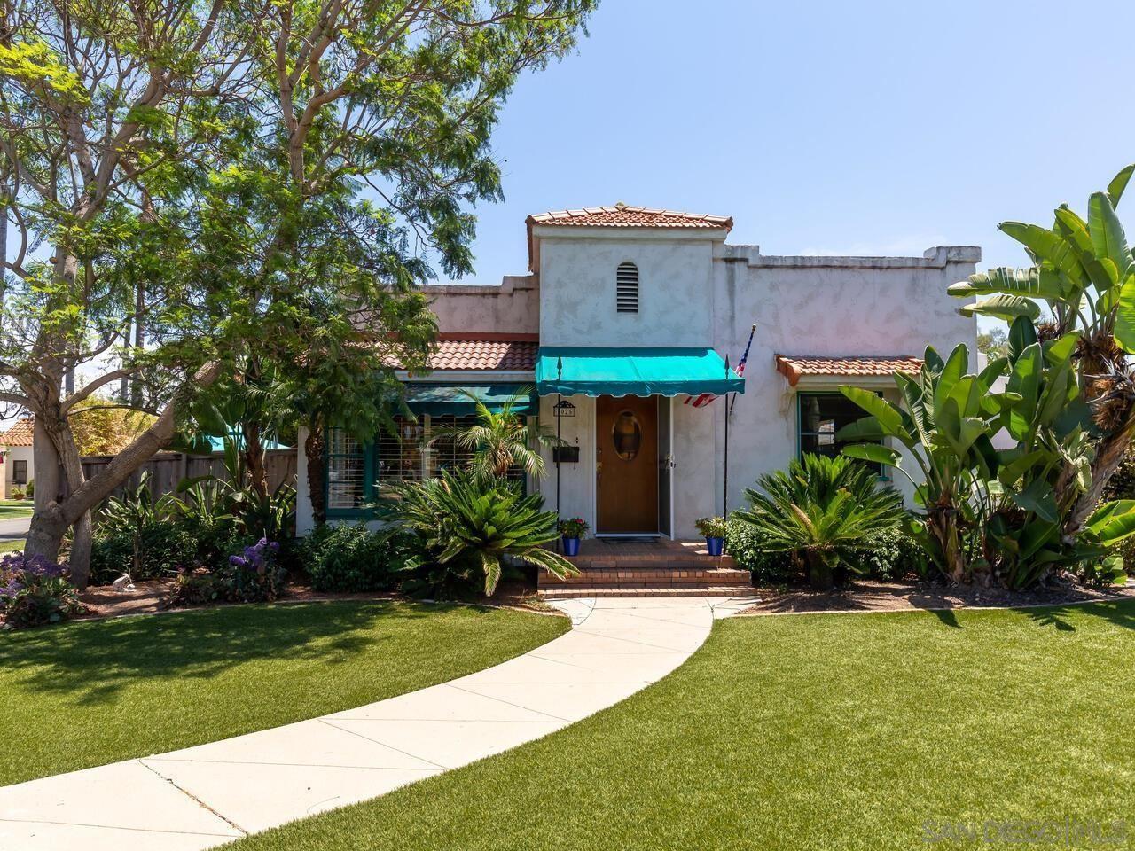 5025 Kensington Drive, San Diego, CA 92116 - MLS#: 210019792