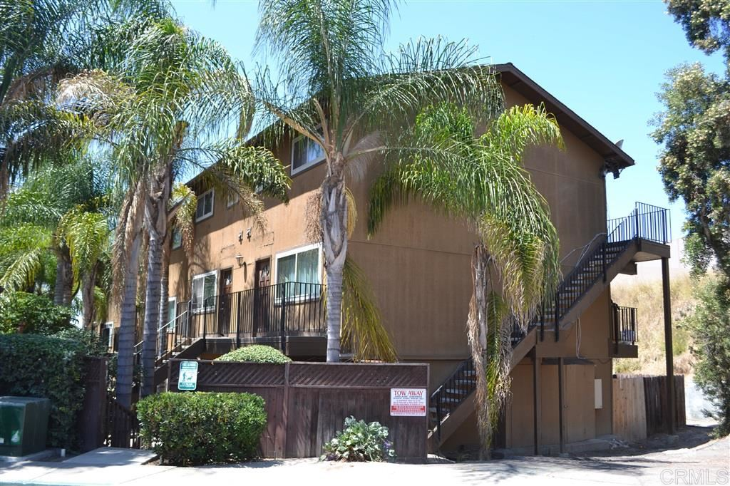5505 Adelaide Avenue #9, San Diego, CA 92115 - MLS#: 200033798